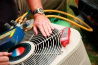Air Conditioning - Maintenance